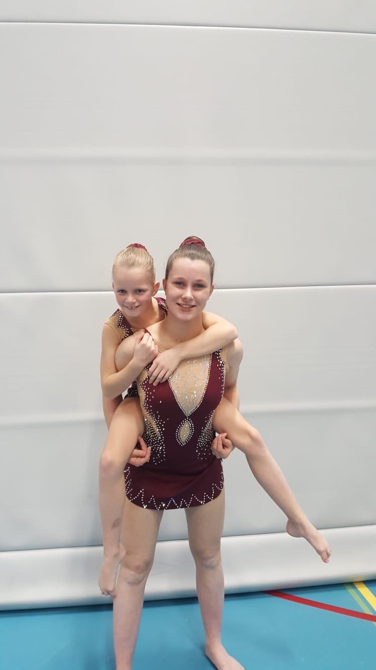 Ruby en Inez
